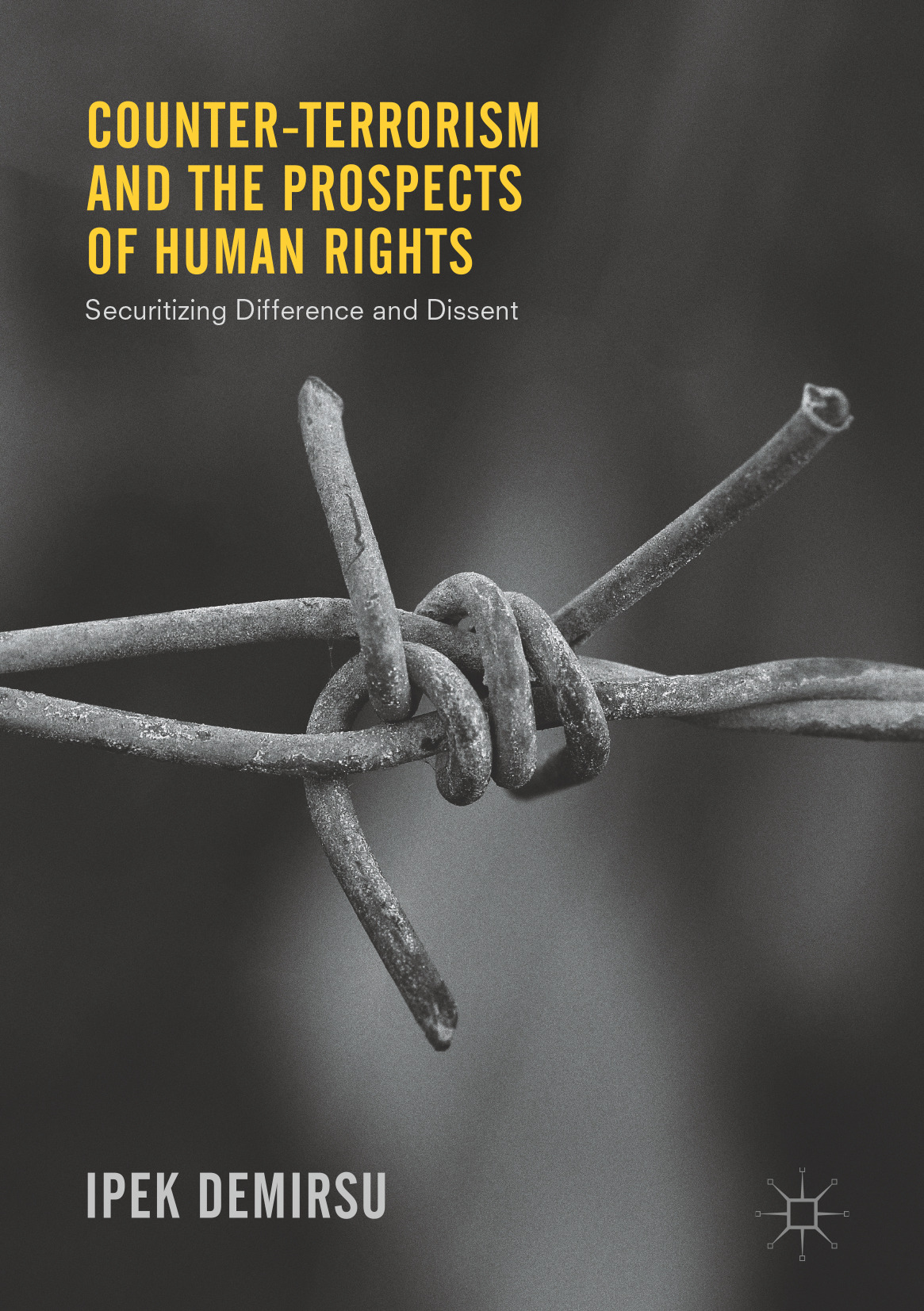 Demirsu, Ipek - Counter-terrorism and the Prospects of Human Rights, ebook