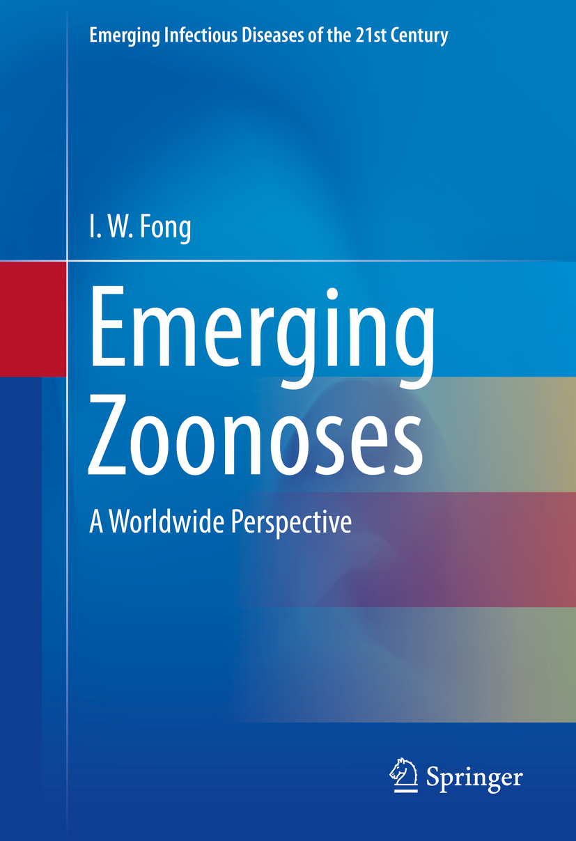Fong, I. W. - Emerging Zoonoses, ebook