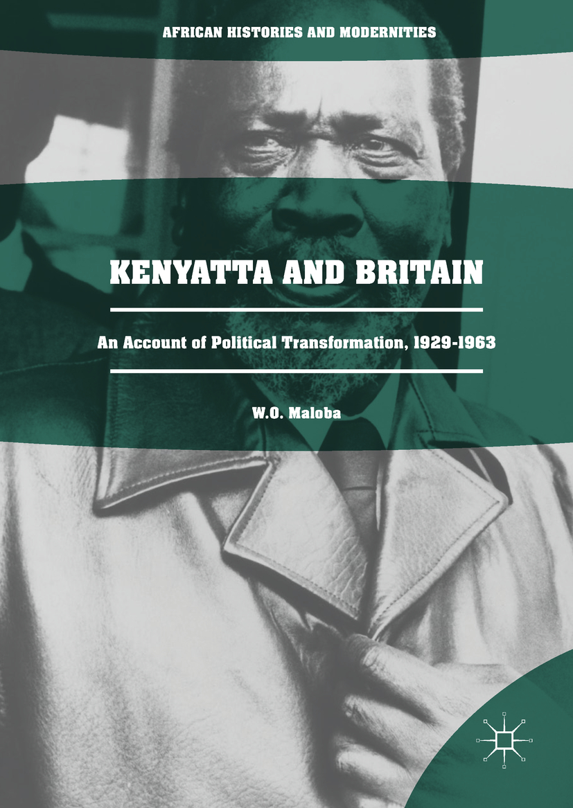 Maloba, W. O. - Kenyatta and Britain, ebook