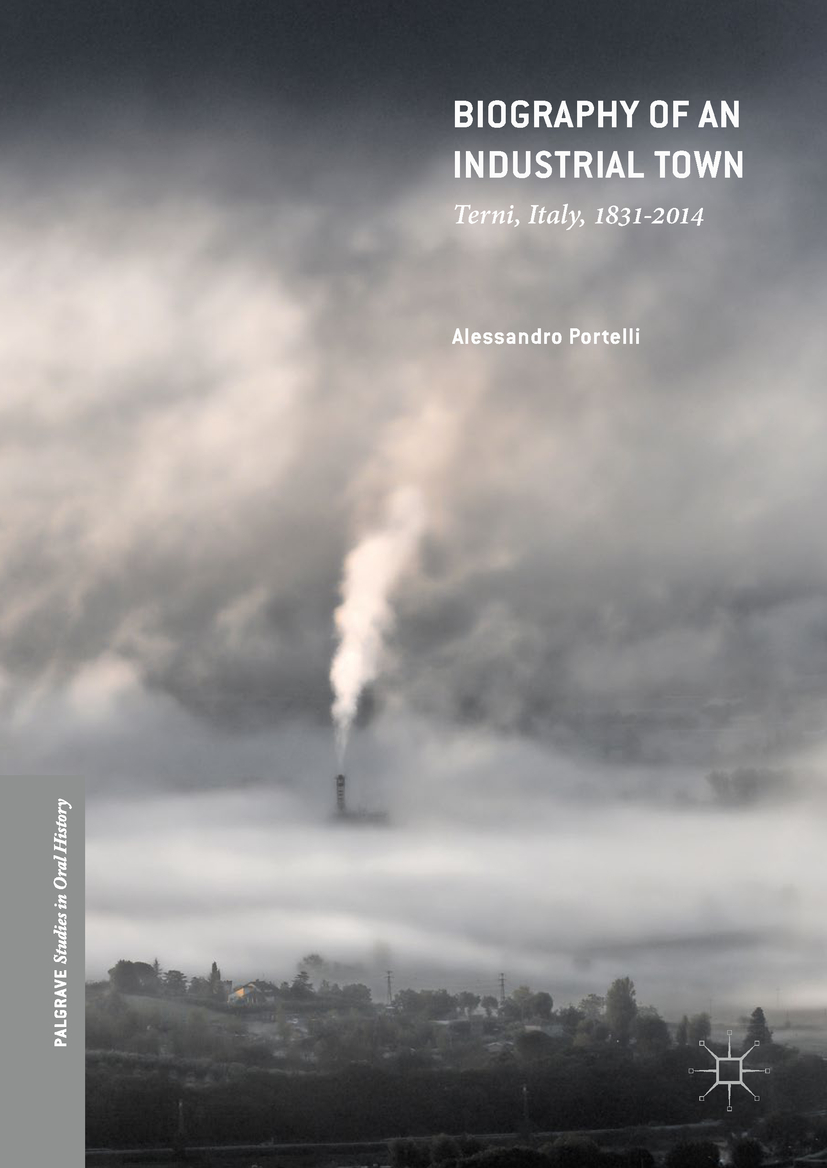 Portelli, Alessandro - Biography of an Industrial Town, ebook