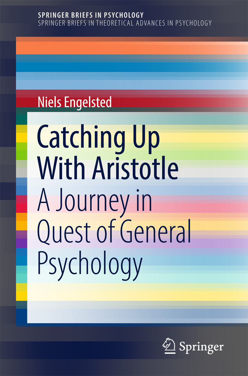 Engelsted, Niels - Catching Up With Aristotle, ebook