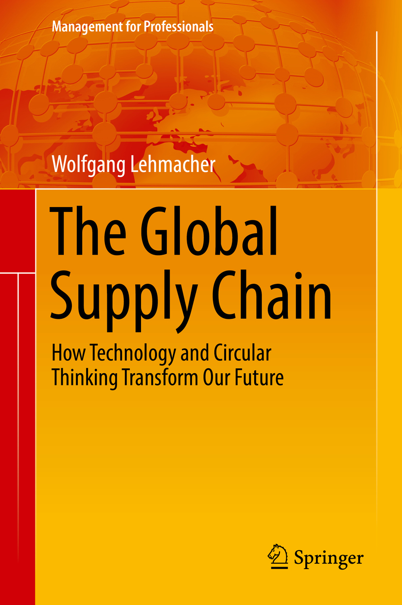 Lehmacher, Wolfgang - The Global Supply Chain, ebook