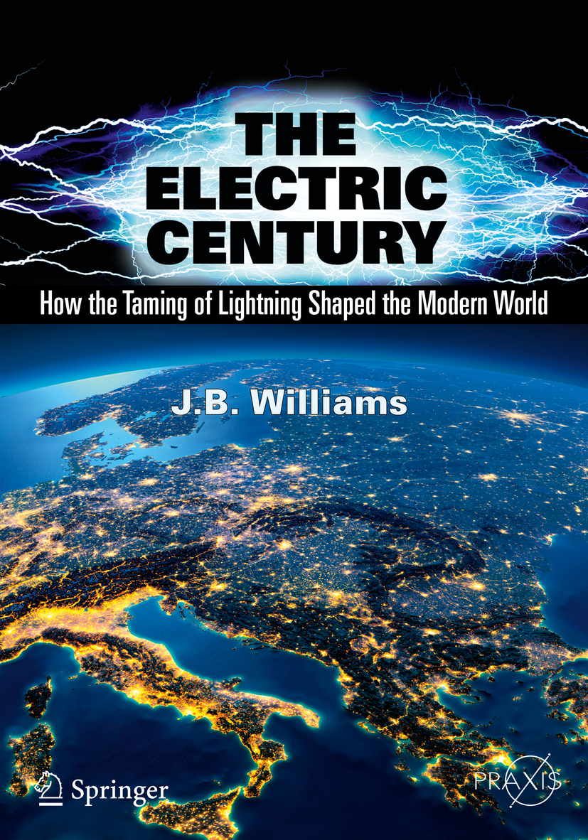 Williams, J.B. - The Electric Century, ebook