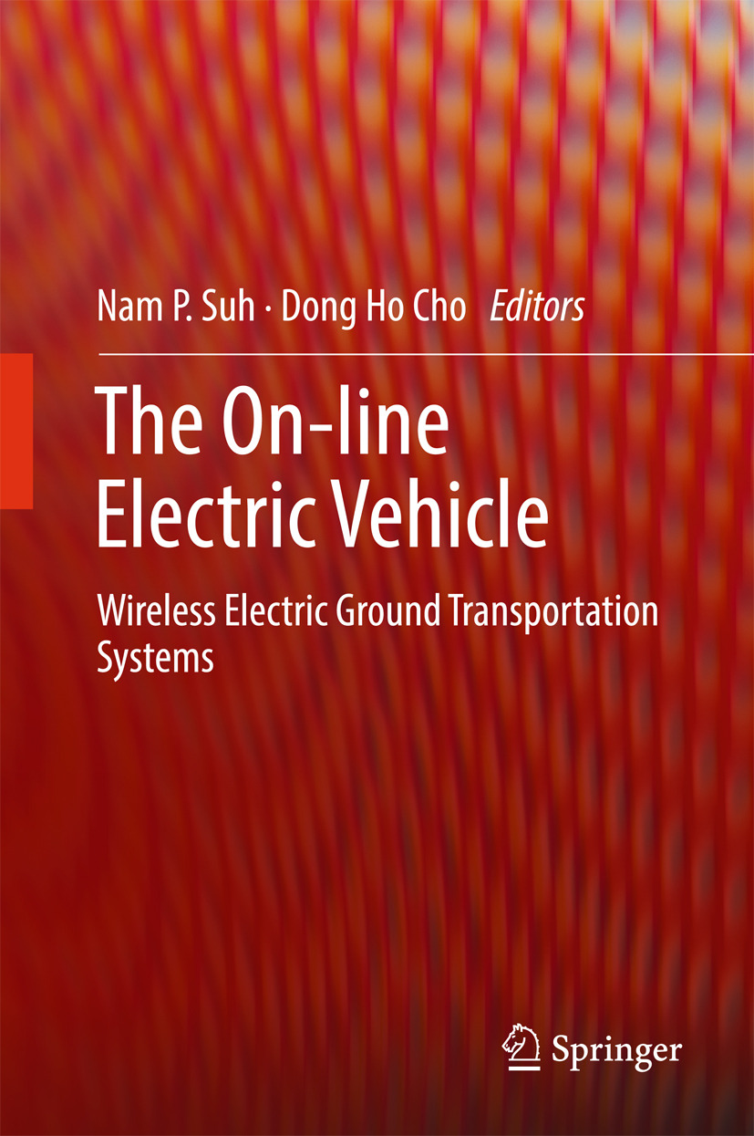 Cho, Dong Ho - The On-line Electric Vehicle, ebook