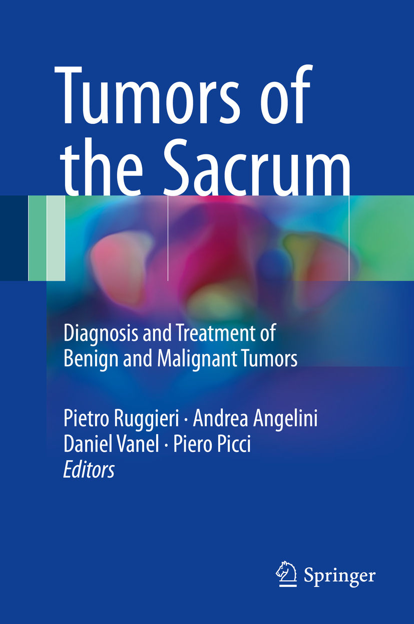 Angelini, Andrea - Tumors of the Sacrum, ebook