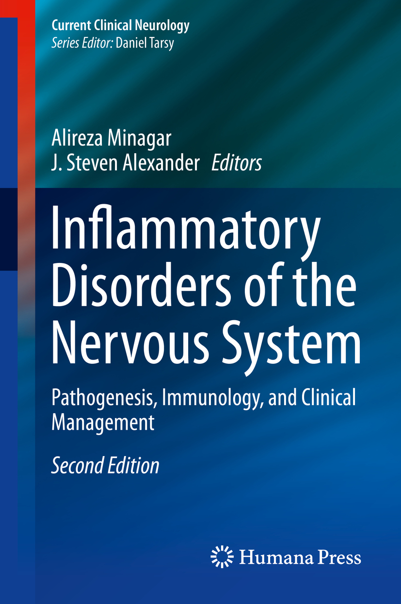 Alexander, J. Steven - Inflammatory Disorders of the Nervous System, ebook
