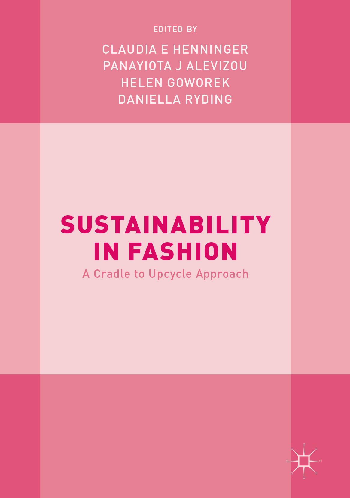 Alevizou, Panayiota J. - Sustainability in Fashion, ebook