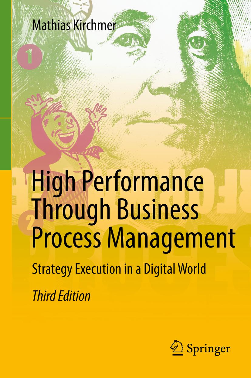 Kirchmer, Mathias - High Performance Through Business Process Management, ebook