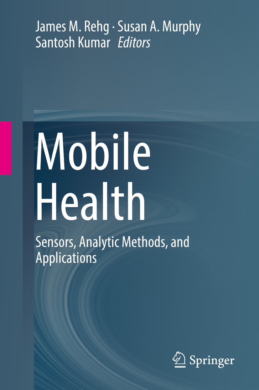 Kumar, Santosh - Mobile Health, ebook