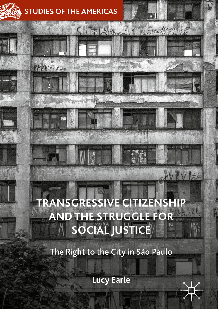 Earle, Lucy - Transgressive Citizenship and the Struggle for Social Justice, ebook