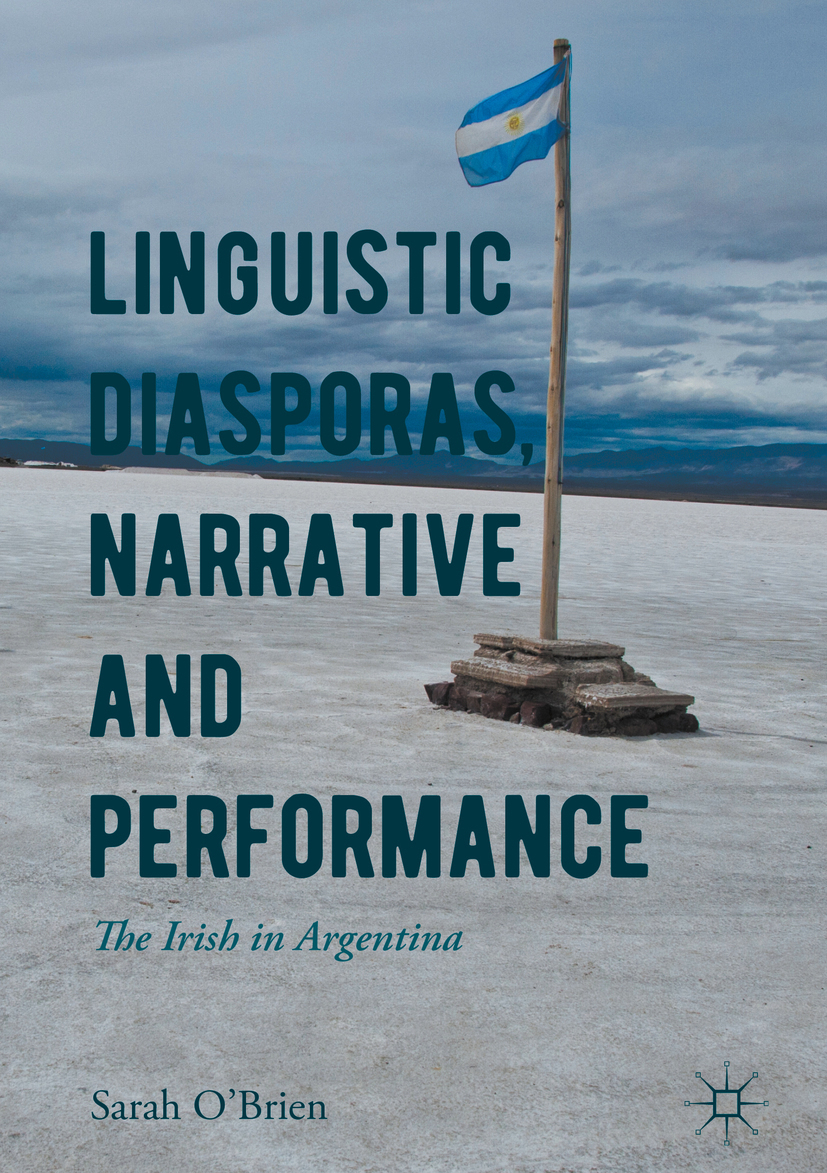 O'Brien, Sarah - Linguistic Diasporas, Narrative and Performance, ebook