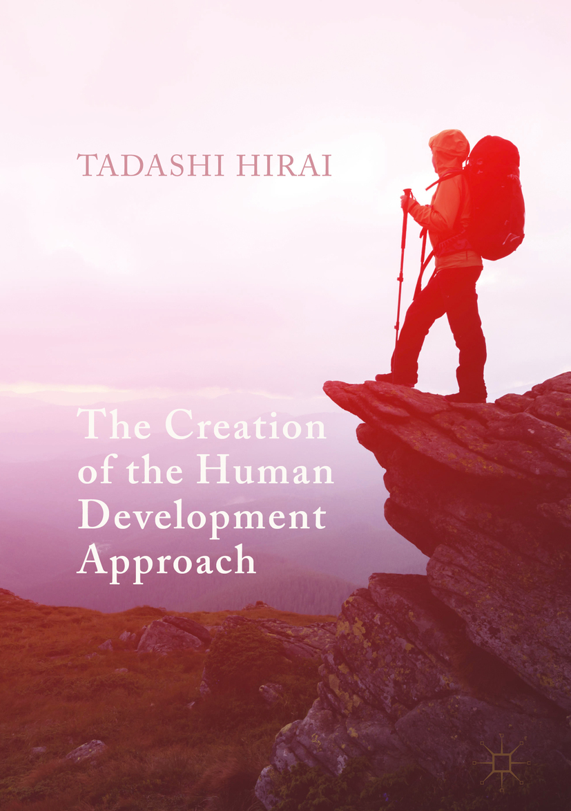 Hirai, Tadashi - The Creation of the Human Development Approach, ebook
