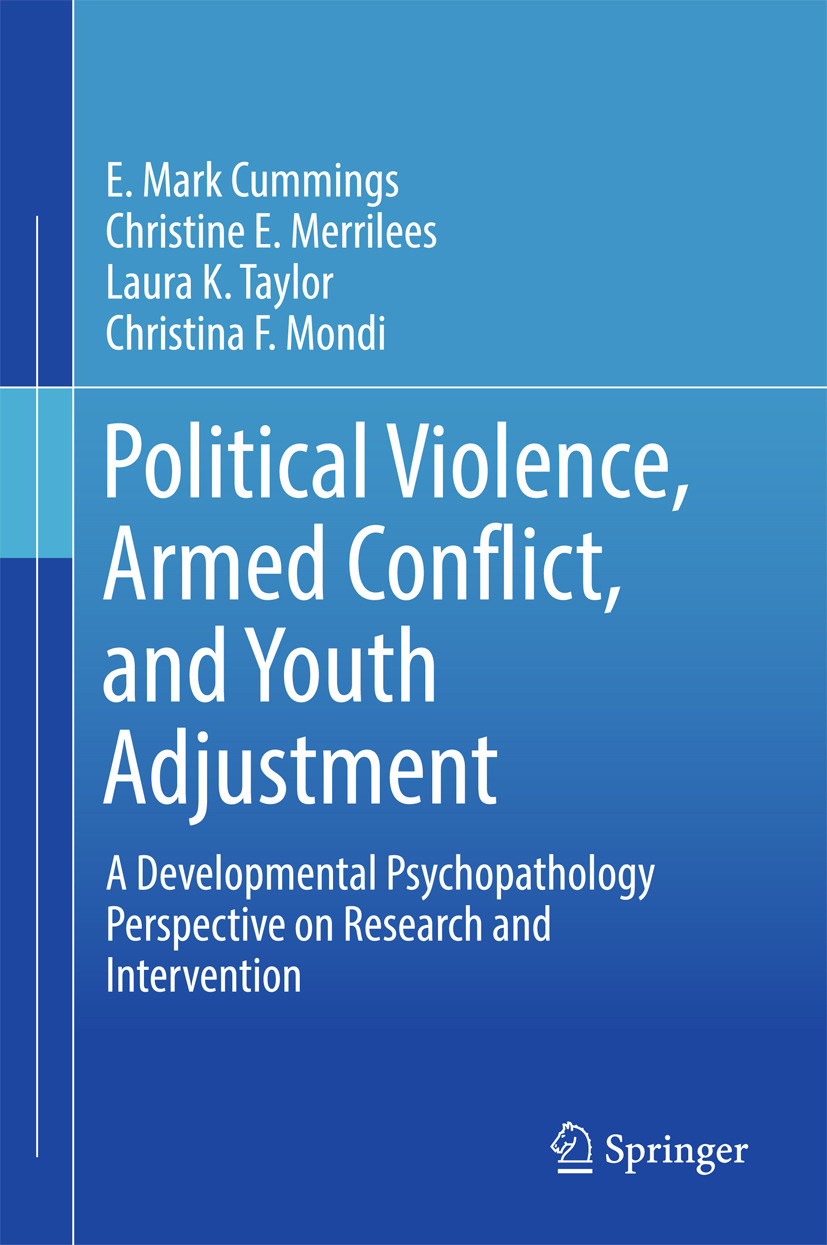 Cummings, E. Mark - Political Violence, Armed Conflict, and Youth Adjustment, ebook