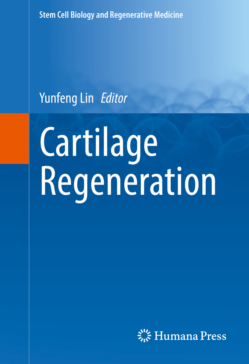 Lin, Yunfeng - Cartilage Regeneration, ebook