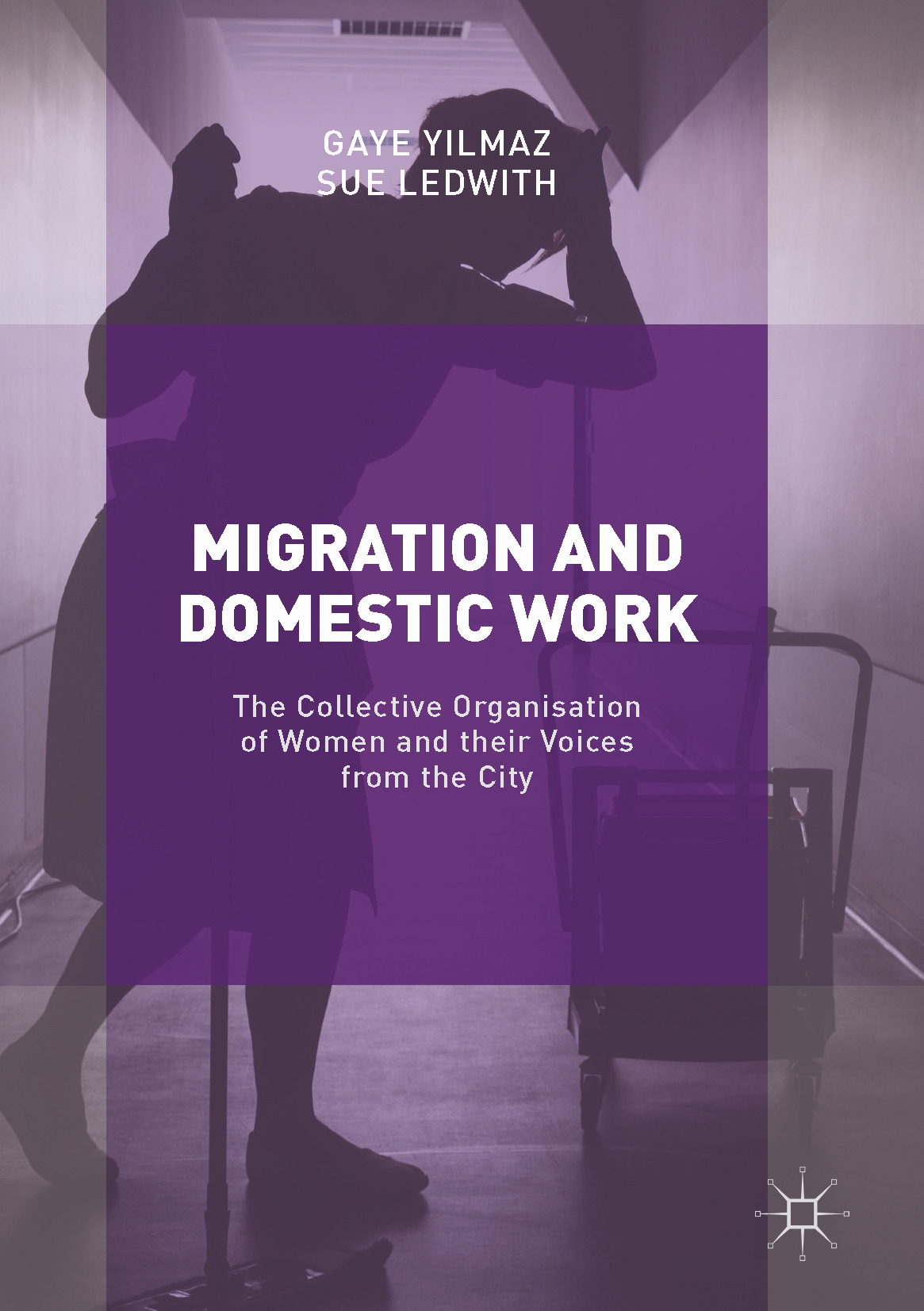 Ledwith, Sue - Migration and Domestic Work, ebook