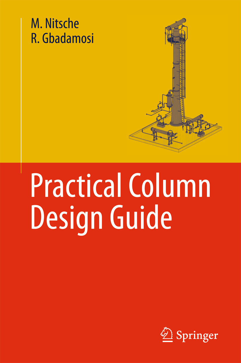 Gbadamosi, R. - Practical Column Design Guide, ebook