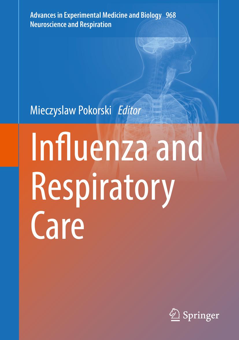 Pokorski, Mieczyslaw - Influenza and Respiratory Care, ebook