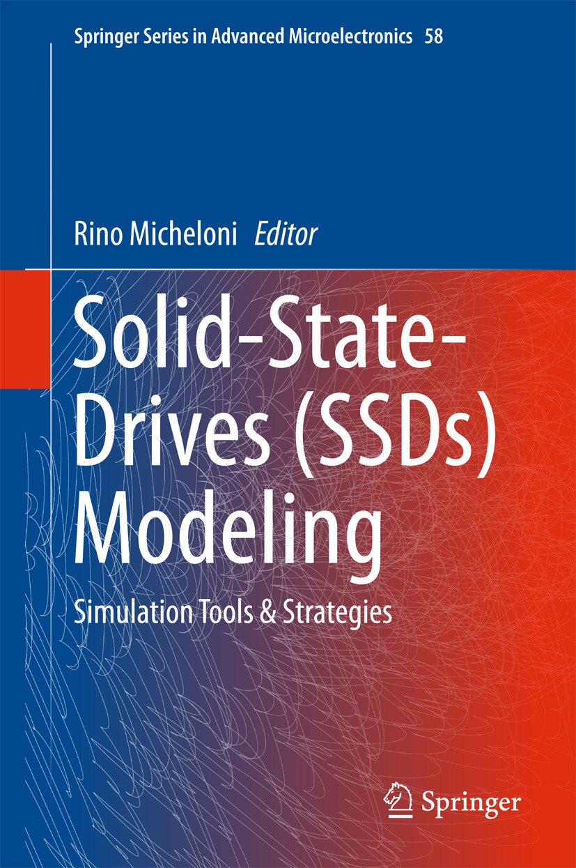 Micheloni, Rino - Solid-State-Drives (SSDs) Modeling, ebook