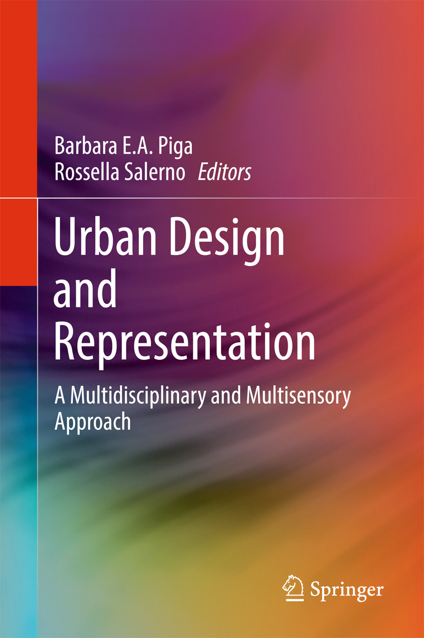 Piga, Barbara E.A. - Urban Design and Representation, ebook