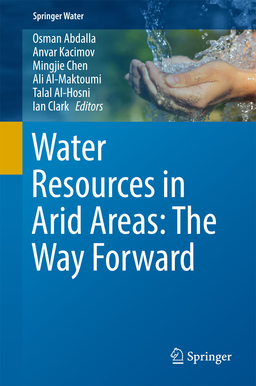 Abdalla, Osman - Water Resources in Arid Areas: The Way Forward, ebook