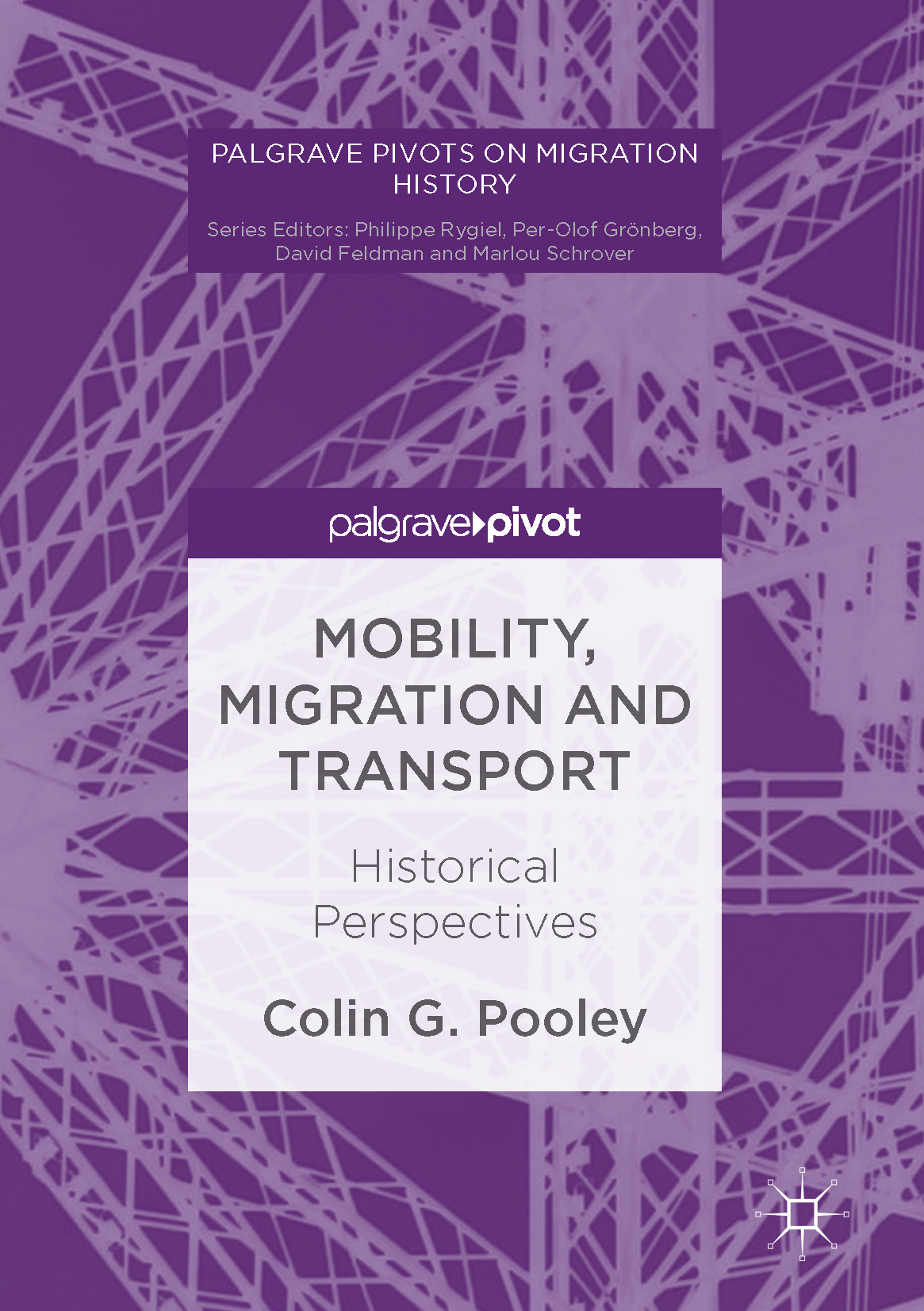 Pooley, Colin G. - Mobility, Migration and Transport, ebook