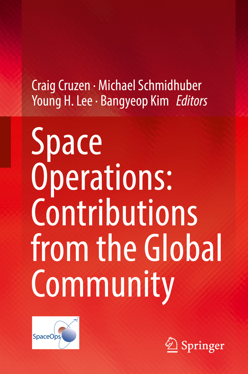 Cruzen, Craig - Space Operations: Contributions from the Global Community, ebook