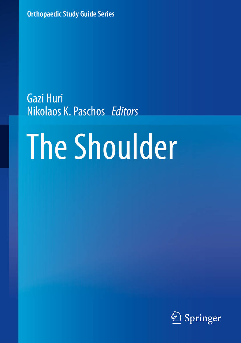 Huri, Gazi - The Shoulder, ebook
