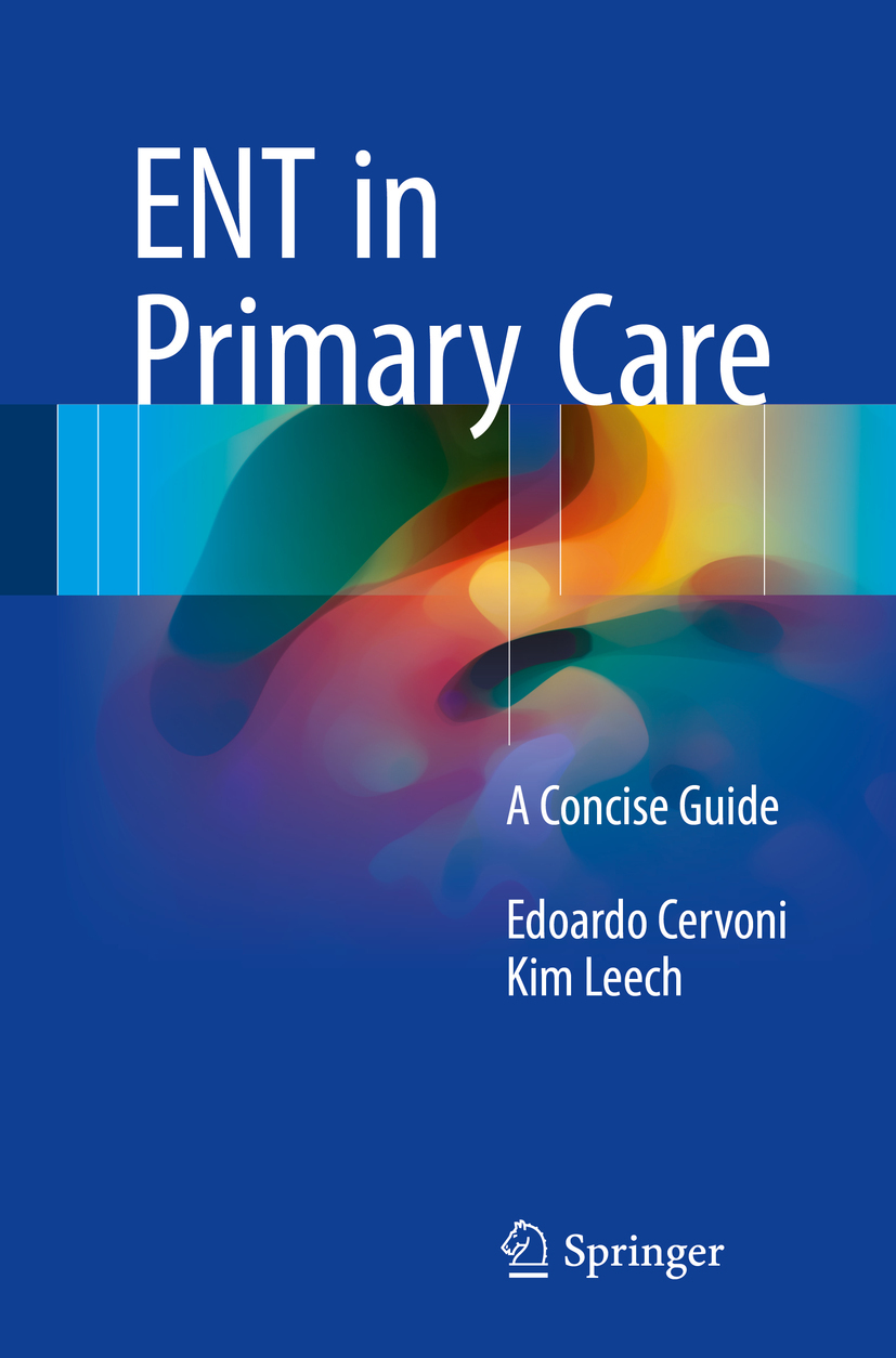 Cervoni, Edoardo - ENT in Primary Care, ebook