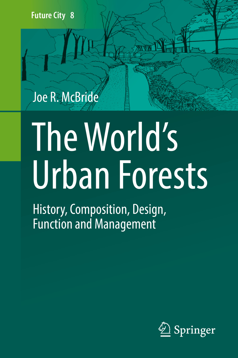 McBride, Joe R. - The World's Urban Forests, ebook
