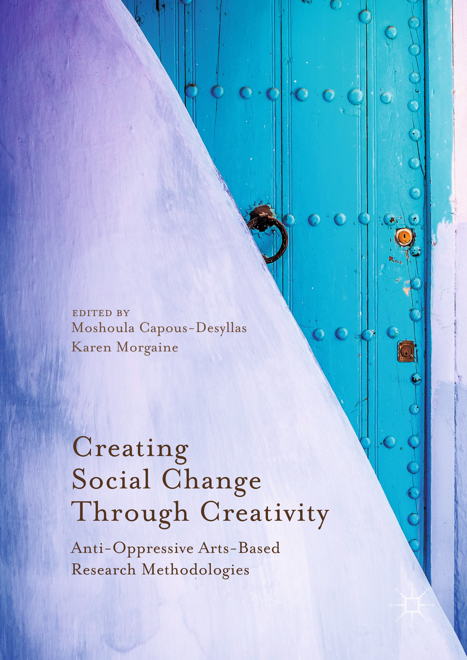 Capous-Desyllas, Moshoula - Creating Social Change Through Creativity, ebook