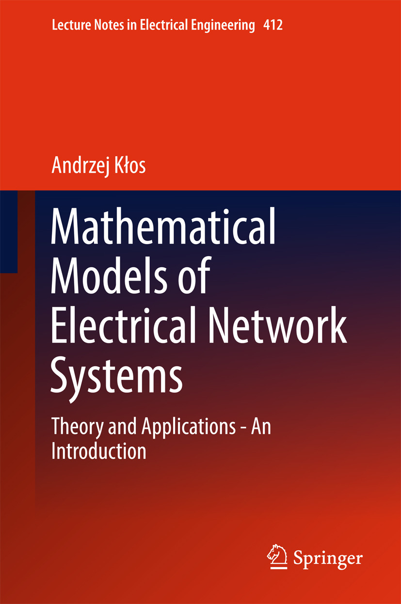 Kłos, Andrzej - Mathematical Models of Electrical Network Systems, ebook