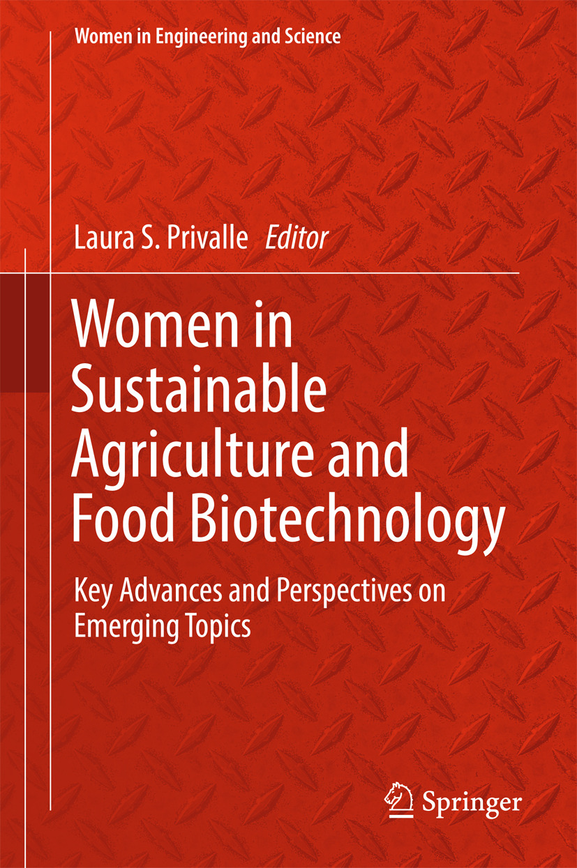 Privalle, Laura S. - Women in Sustainable Agriculture and Food Biotechnology, ebook