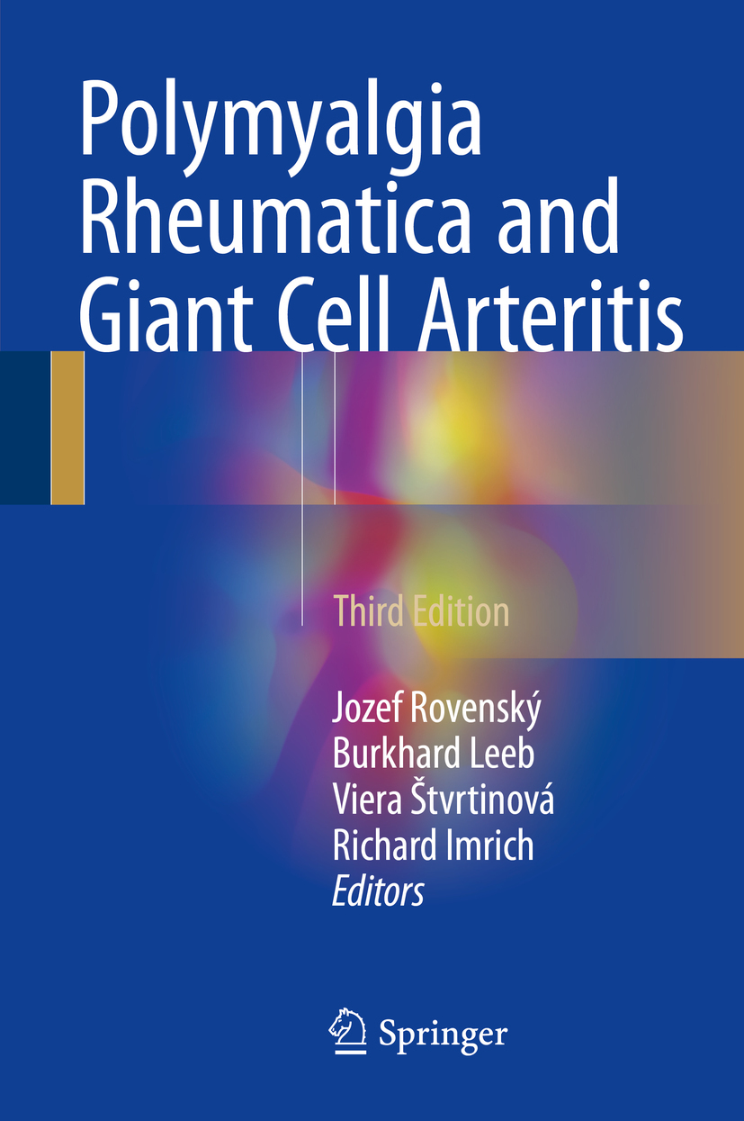 Imrich, Richard - Polymyalgia Rheumatica and Giant Cell Arteritis, ebook