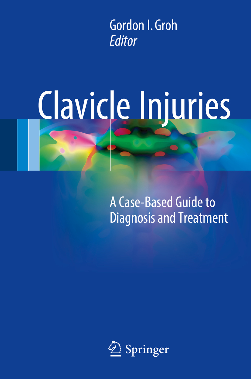 Groh, Gordon I. - Clavicle Injuries, ebook