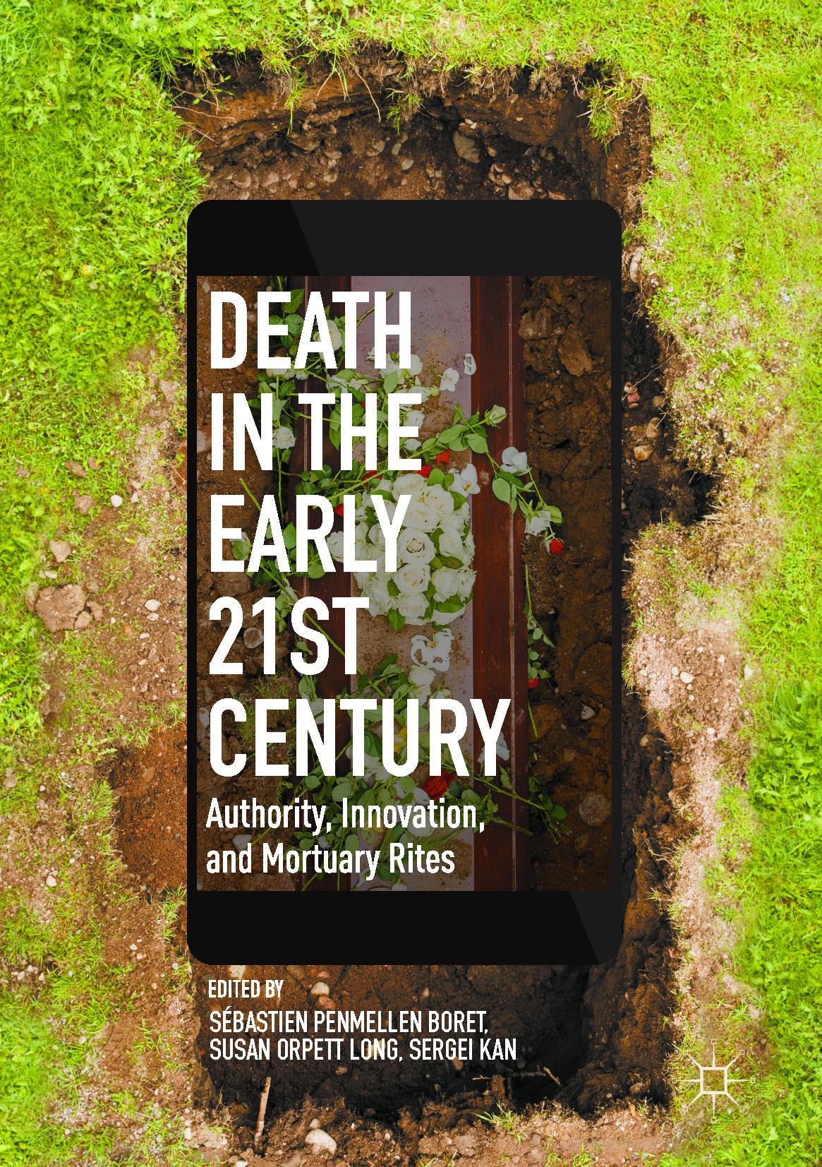 Boret, Sébastien Penmellen - Death in the Early Twenty-first Century, ebook