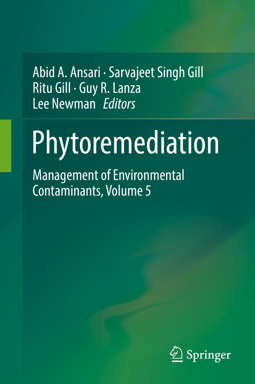 Ansari, Abid A. - Phytoremediation, ebook