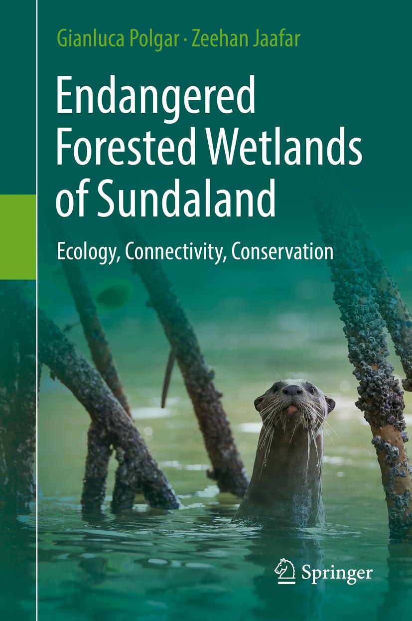 Jaafar, Zeehan - Endangered Forested Wetlands of Sundaland, ebook