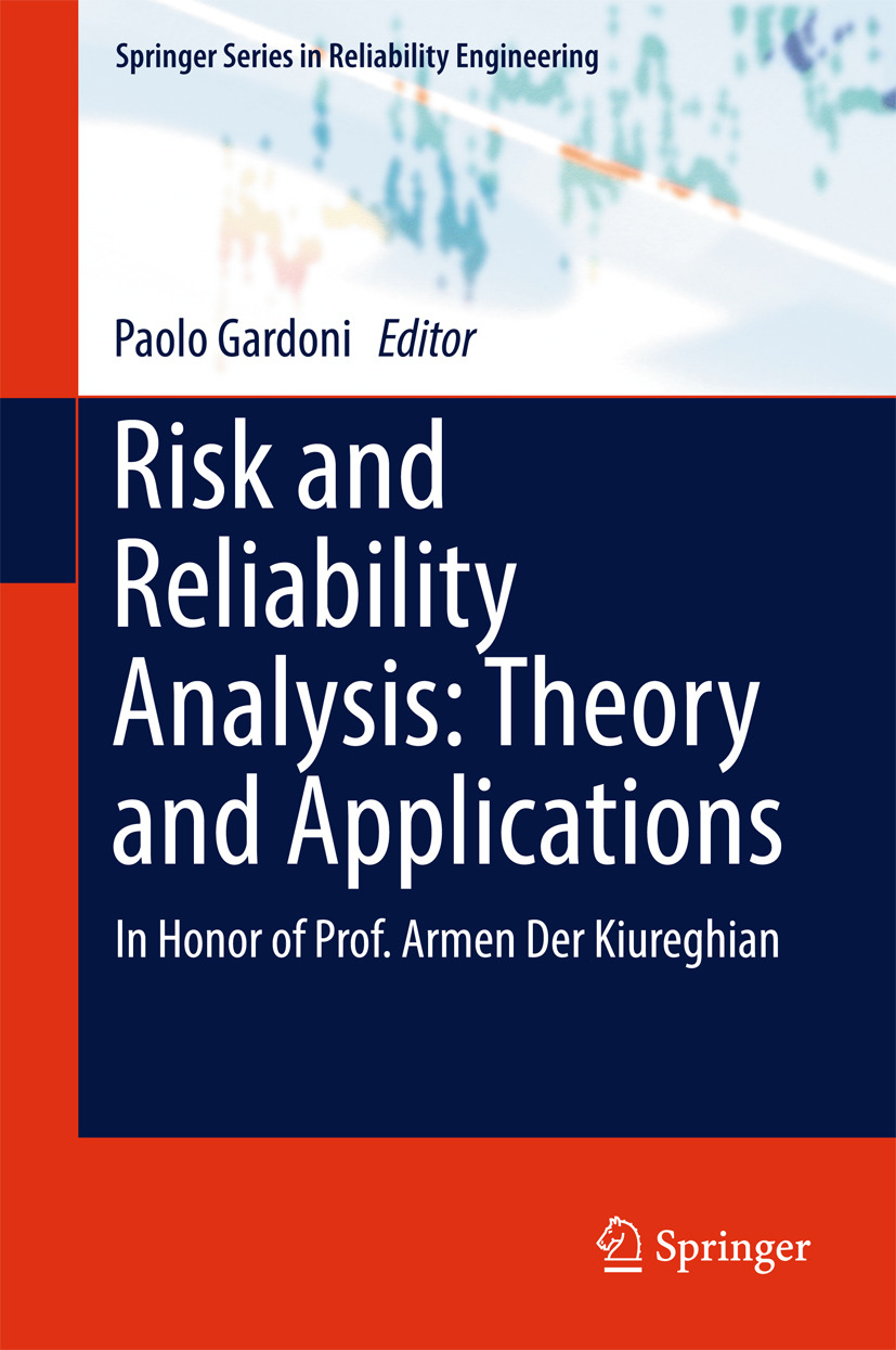 Gardoni, Paolo - Risk and Reliability Analysis: Theory and Applications, ebook