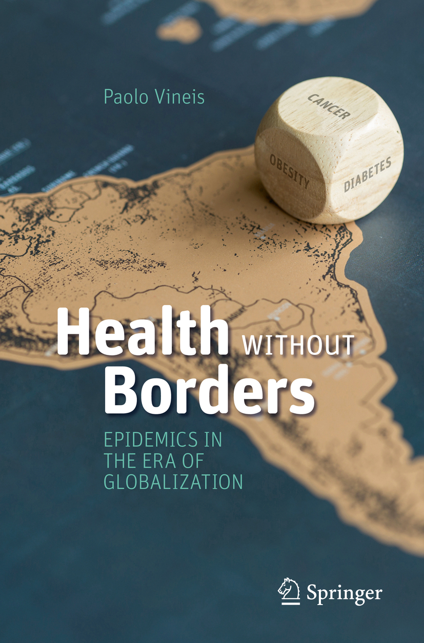 Vineis, Paolo - Health Without Borders, ebook