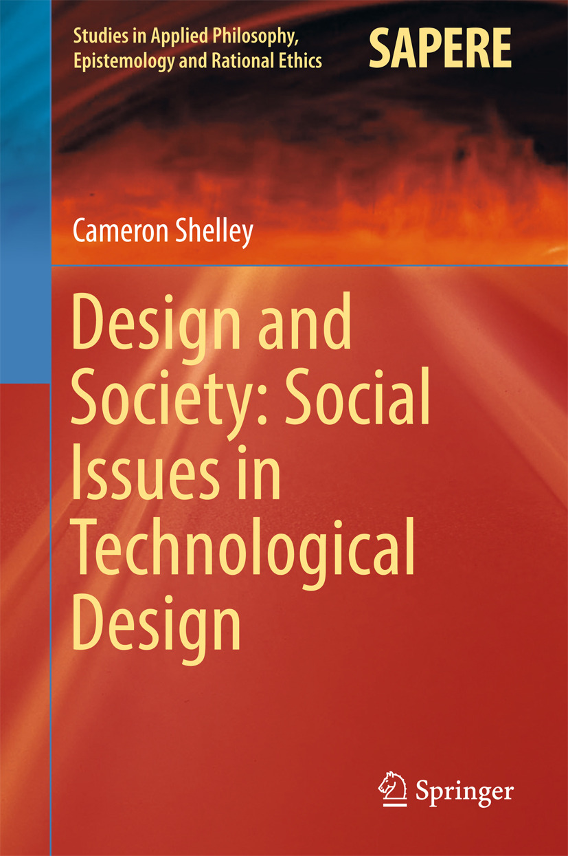 Shelley, Cameron - Design and Society: Social Issues in Technological Design, ebook