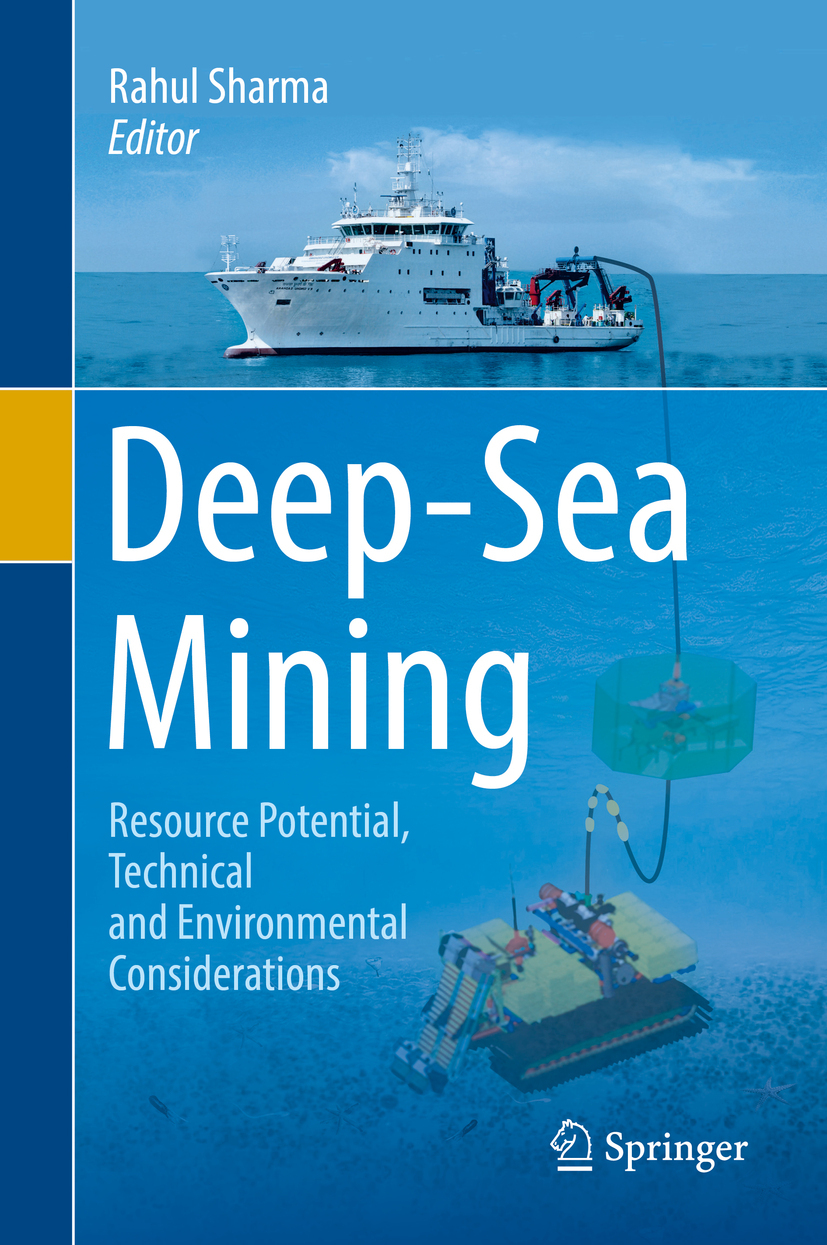 Sharma, Rahul - Deep-Sea Mining, ebook
