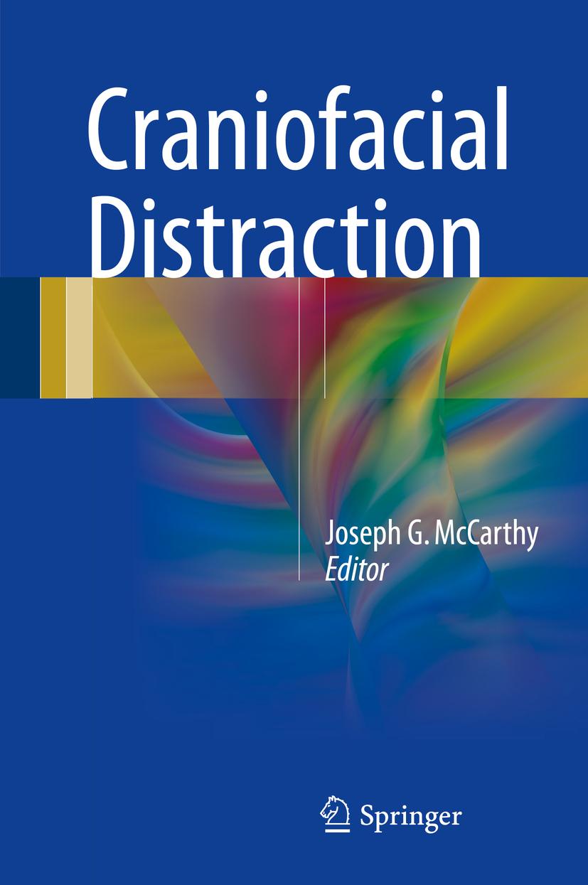 McCarthy, Joseph G. - Craniofacial Distraction, ebook