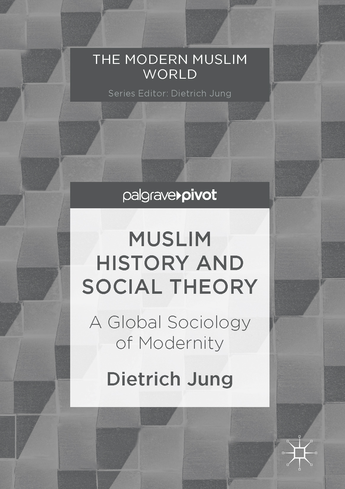 Jung, Dietrich - Muslim History and Social Theory, ebook