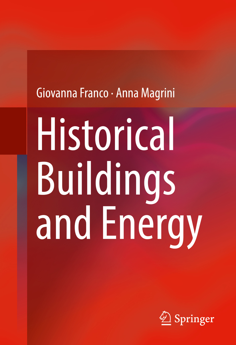 Franco, Giovanna - Historical Buildings and Energy, ebook