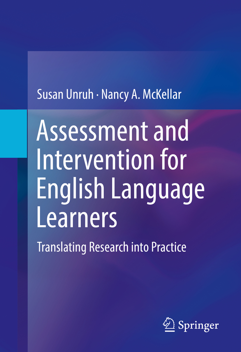 McKellar, Nancy A. - Assessment and Intervention for English Language Learners, ebook