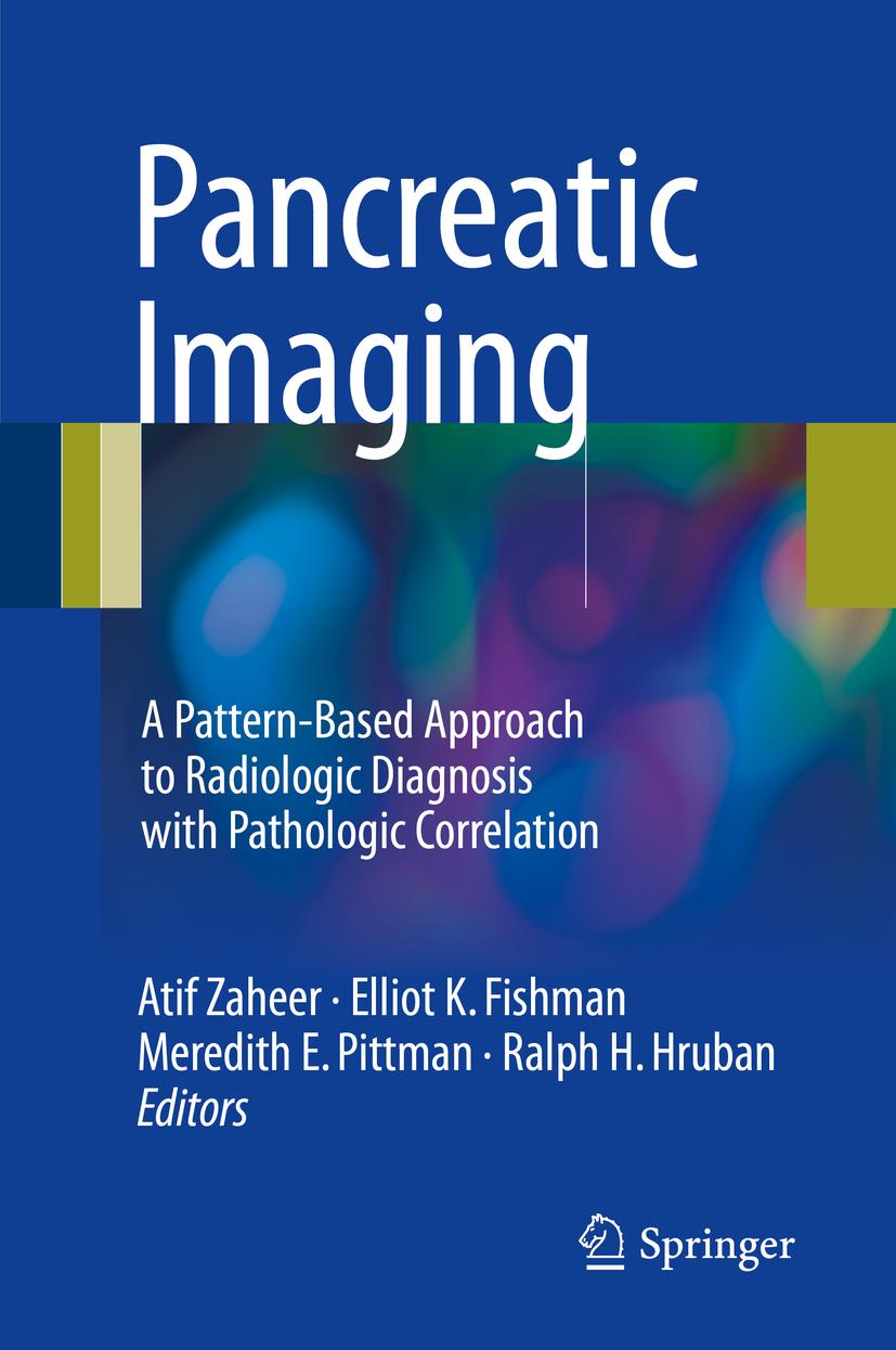 Fishman, Elliot K. - Pancreatic Imaging, ebook