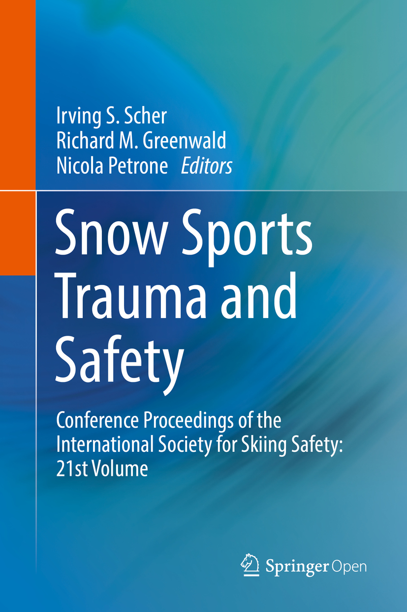 Greenwald, Richard M. - Snow Sports Trauma and Safety, ebook