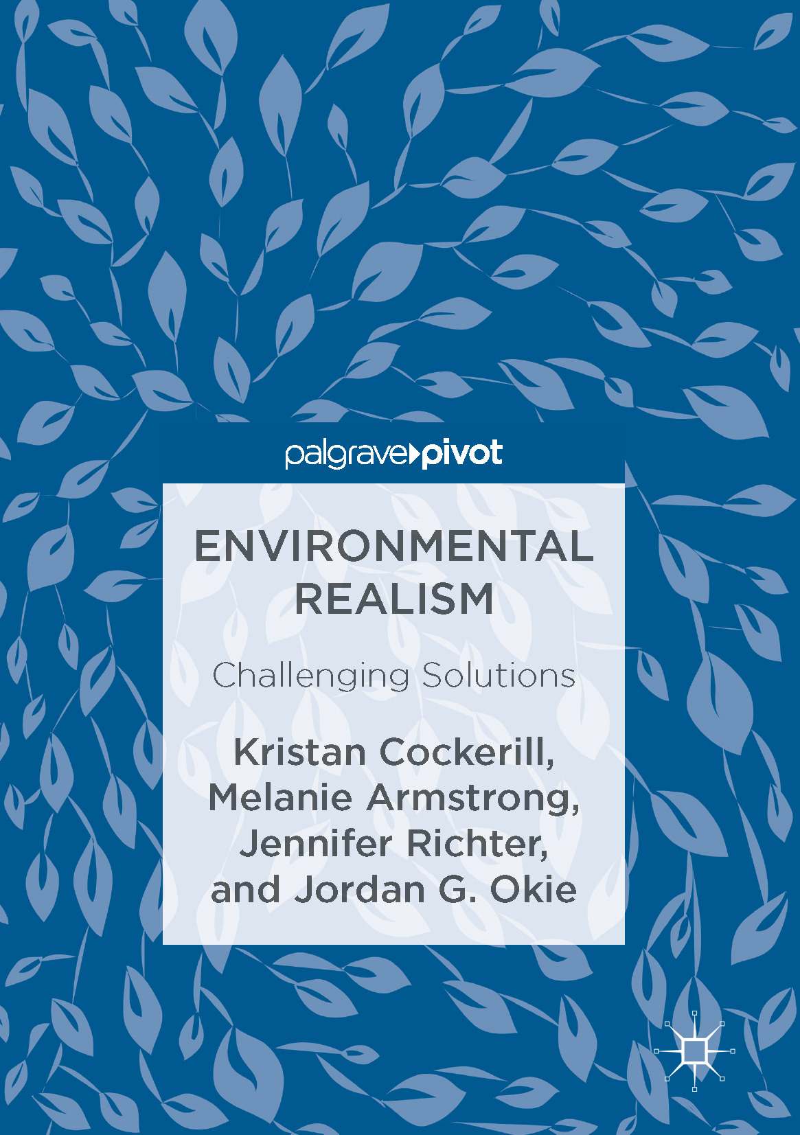 Armstrong, Melanie - Environmental Realism, ebook