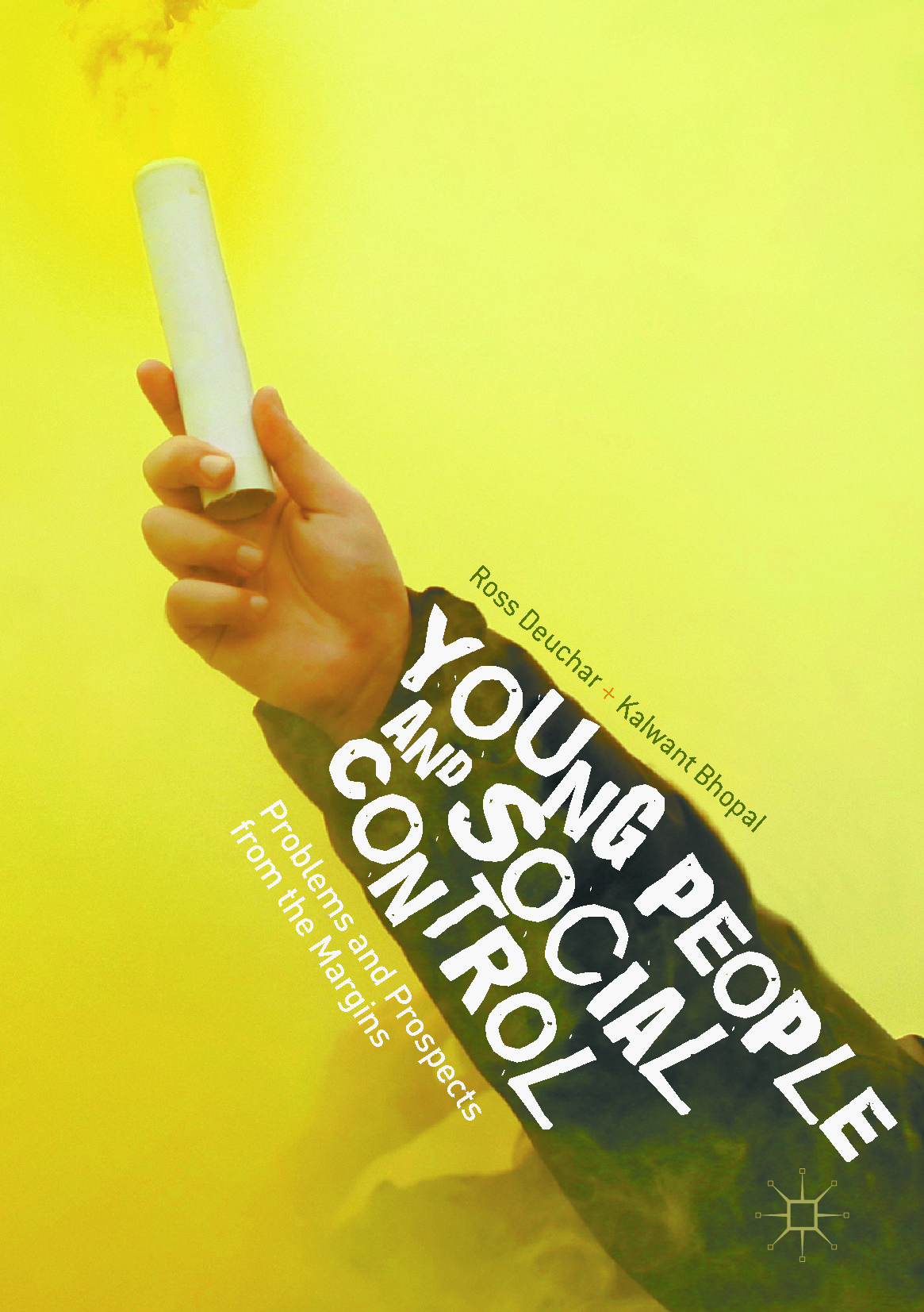 Bhopal, Kalwant - Young People and Social Control, ebook