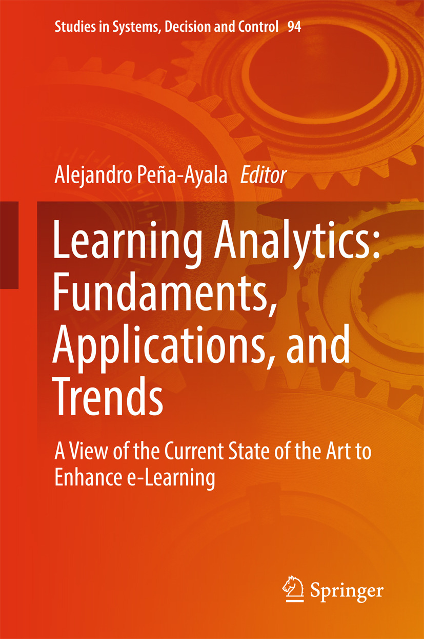 Peña-Ayala, Alejandro - Learning Analytics: Fundaments, Applications, and Trends, ebook